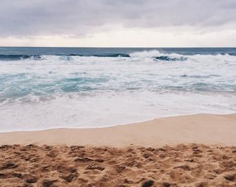 Pupukea Beach, Hawaii - Beach Photography - Hawaii Shoreline