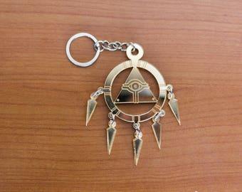Yu Gi Oh Millennium Ring