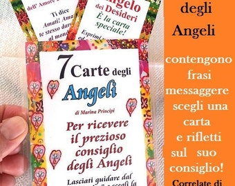 Angels Cards