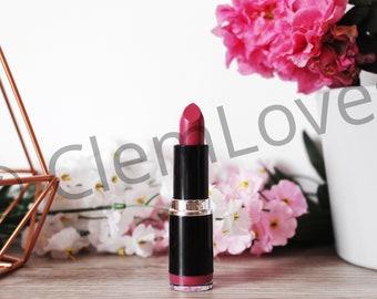 Stock Photo   Blog Stock Photo   Lipstick Image   Stock Image   Photography