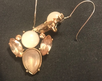 Delicate Dangle Earring