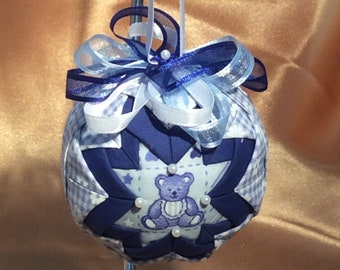 Gift,new baby,christening,baby shower,keepsake ,ornament,baptism