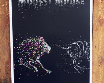 Modest mouse - Albuquerque New Mexico