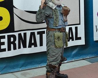 Dead Space 3 Issac Clarke Costume