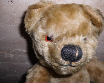 Autentic vintage bear