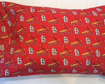 St Louis Cardinals Pillowcase