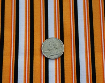 """3 5/8"""" Yds x 44"""" Wide """"Chic or Treat"""" Cotton Fabric by Arrin Turnmire for Moda"""