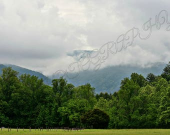 Cades Cove Photography