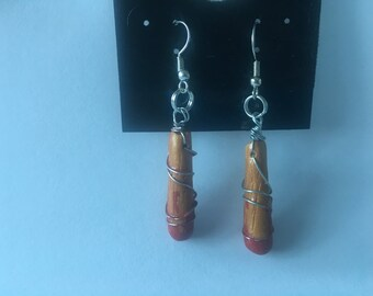 Lucile Earrings