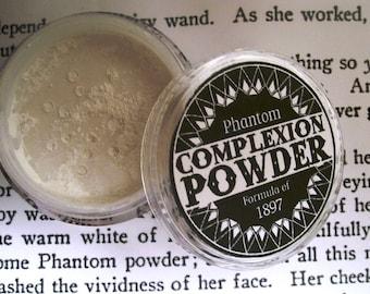 Phantom Face Powder