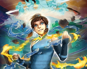 Avatar LegendofKorra
