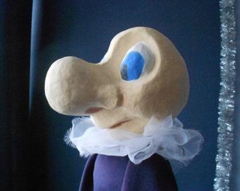 DOLL, puppet theater, art, handmade, Puppets, puppetshow