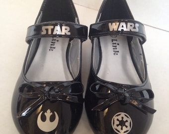 SW Kids Shoes Custom Made to Order