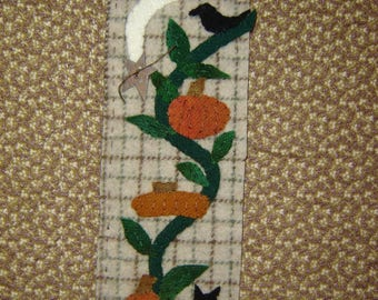 SALE,Moonlight on the Patch  Pattern
