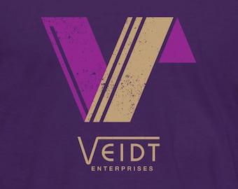 Veidt Enterprises T-Shirt (Male)