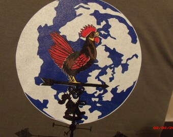 "Grateful Dead Shirt. ""The Music Never Stopped""  Lot shirt"