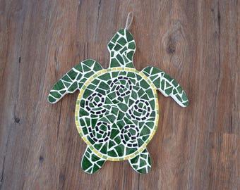 Sea Turtle Wall Hanging