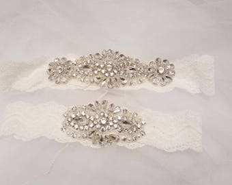 """Mom and Me  1"""" Elastic Lace/ Rhinestone head/ band with exquisite/stunning / occasion for baby birthday ,baby head Accessories/M-001"""