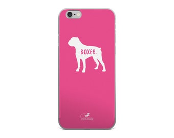 Boxer iPhone 6/6S or iPhone 6/6S Plus