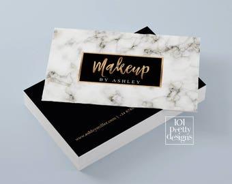 Golden business card modern business card design white marble business card printable black white gold business cards graphic design gold