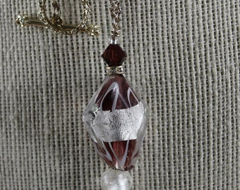 Love potion Pendent necklace