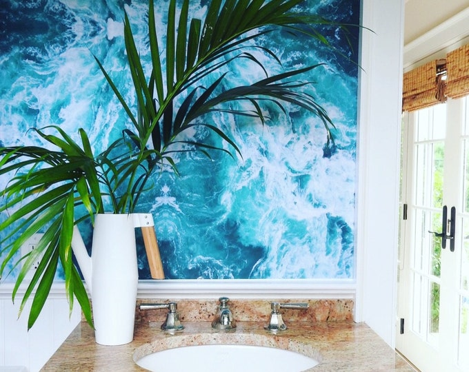 Sea Wallpaper, Tropical Wallpaper Ocean