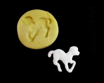 Silicone lamb mold,push lamb mold,lamb mold, food mold. craft mold, soap mold,clay mold,mould  , # 13 s