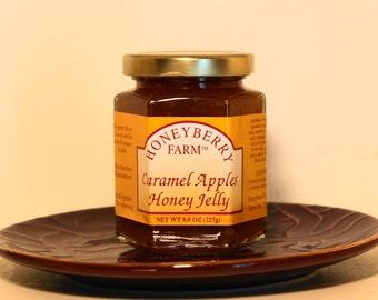 8oz Caramel Apples *NEW FLAVOR*