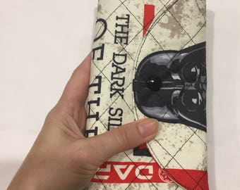 Star Wars; Darth Vada Wallet