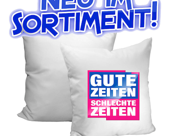 Pillow gift Birthday GZSZ good times bad times