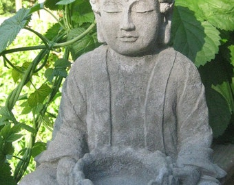 "Buddha 14"" Tall Statue (Large) (West Coast Shipping)"