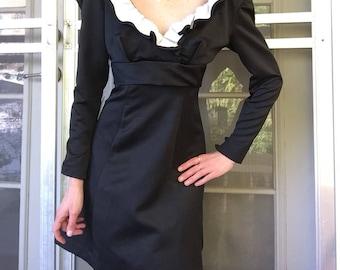 Liberace-Chic Dress