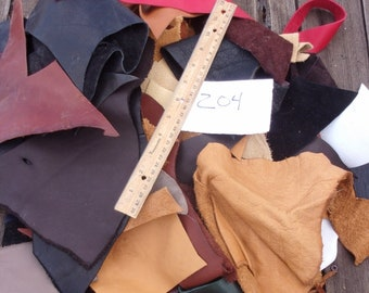 Leather scraps , Leather remnants , Scrap leather