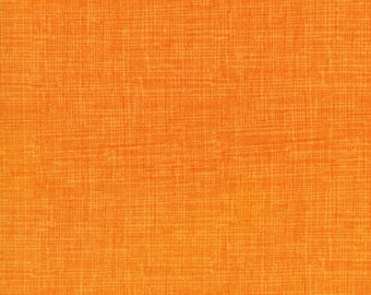 Tangerine Sketch, from Timeless Treasures