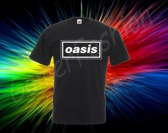 Oasis Rock  Kid's tshirt