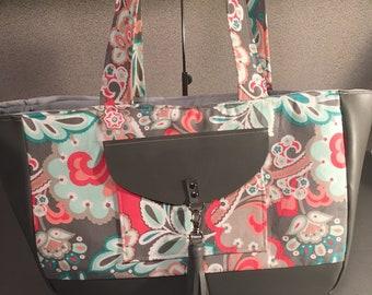 Shoulder bag, purse