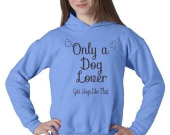 Dog sweatshirt, Pet sweatshirt, Mans best friend sweatshirt, animal sweatshirt, canine sweatshirt