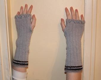 fingerless gloves women