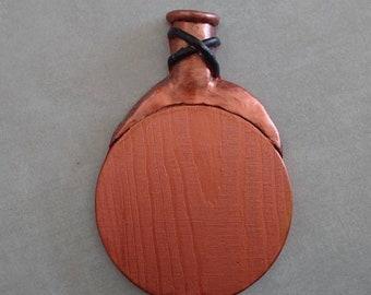 Amphora coaster