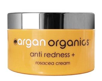 Anti Redness + rosacea cream