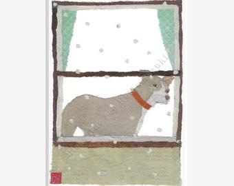 Pit Bull Art, Pitbull Print, Pittie, Pit Bull Gift