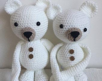 Fermatenda Teddy Bears