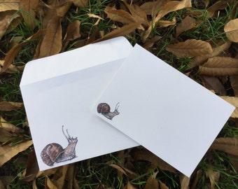 Envelope - snail mail 2