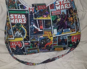 Star Wars Comic Bag