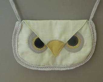 Little OWL bag