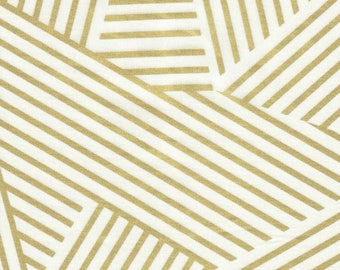 Gold Baby Sheet - Metallic Gold Nursery / Boho Crib Sheet / Neutral Gold Baby Bedding /Mini Crib Sheet /Changing Pad Cover /Bloom Alma Mini