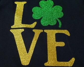 Love St Patrick's Day