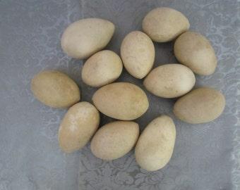 15 Egg Gourds