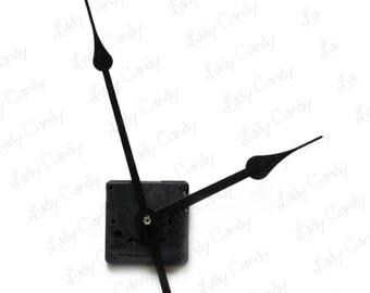 Needles 29.8 cm thread 11mm station pendulum Quartz Movement clock mechanism #210105C