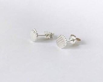 Simple Linear Earrings